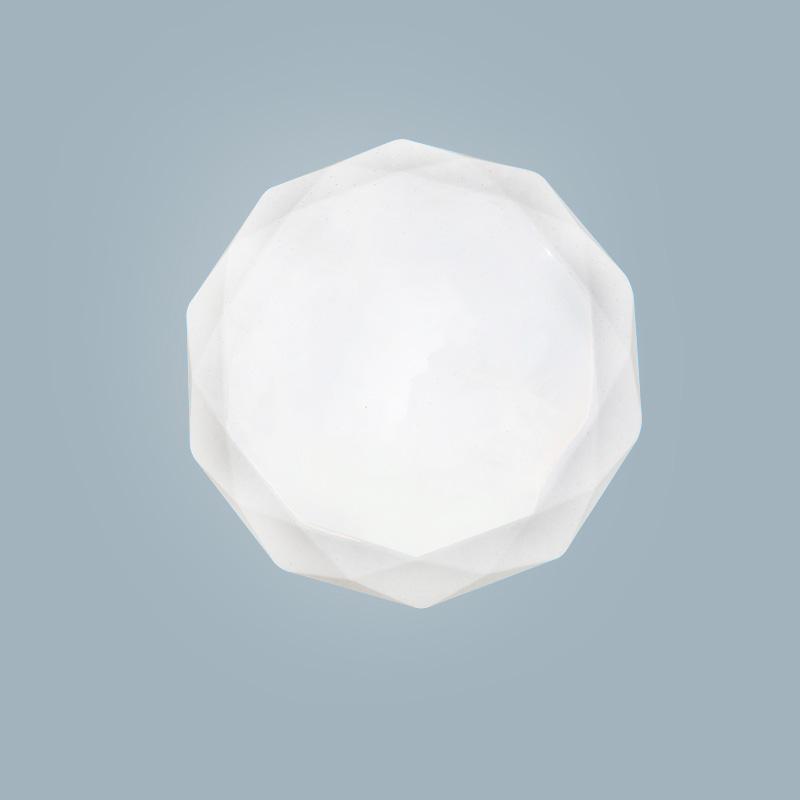 Luz de techo 2.4G oscureciendo 50w (Diamante)