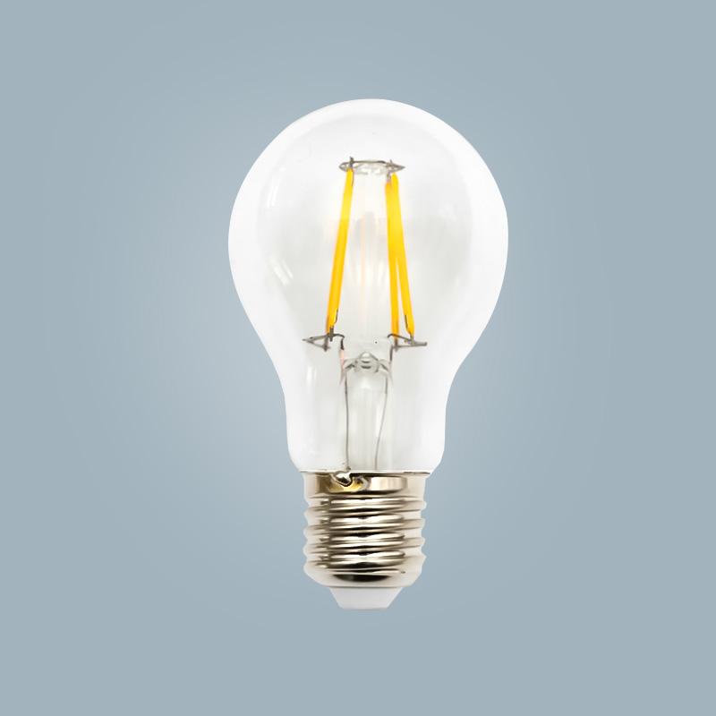 Lámpara de filamento 5w